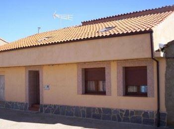 Alquiler vacaciones en Manganeses de la Lampreana, Zamora