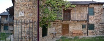 Alquier de Casa en Filiel, León para un máximo de 8 personas con 3 dormitorios