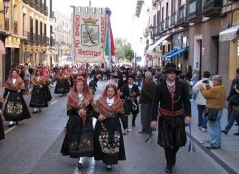 Alquiler vacaciones en Filiel, León