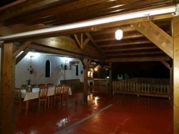 Alquiler vacaciones en Los Palacios y Villafranca, Sevilla