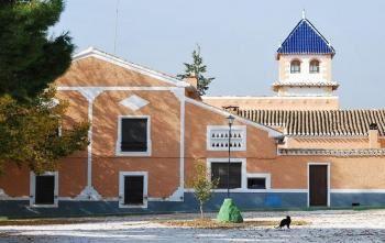 Alquiler vacacional en Moratalla, Murcia