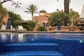 Alquier de Chalet en Vera, Almería para un máximo de 5 personas con 3 dormitorios