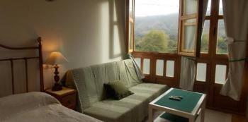Alquier de Estudio en Llanes, Asturias para un máximo de 3 personas con  1 dormitorio