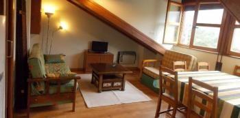 Alquier de Apartamento en Llanes, Asturias para un máximo de 6 personas con 2 dormitorios