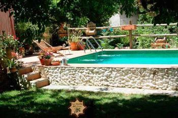 Alquier de Apartamento en Nigüelas, Granada para un máximo de 4 personas con 2 dormitorios