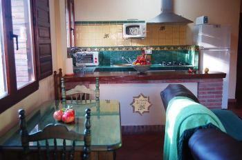 Alquiler vacacional en Nigüelas, Granada