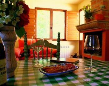 Alquier de Apartamento en Nigüelas, Granada para un máximo de 8 personas con 4 dormitorios