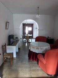 Alquier de Casa en La Nava, Huelva para un máximo de 10 personas con 5 dormitorios