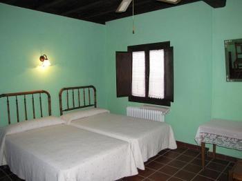 Alquiler vacaciones en Villar de Plasencia, Cáceres