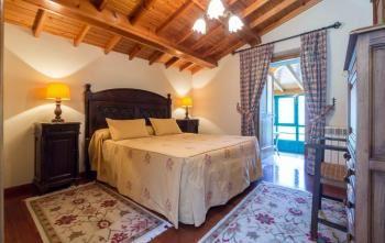 Alquier de Casa rural en Padrón, A Coruña, La Coruña para un máximo de 2 personas con  1 dormitorio