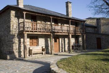 Alquiler de habitaciones Becerreá, Lugo
