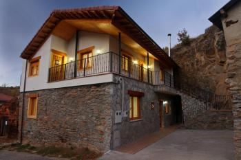Alquiler vacaciones en Riello, León