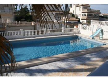 Alquiler vacaciones en Orihuela, Alicante