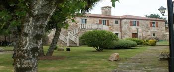 Alquier de Casa en A Coruña, La Coruña para un máximo de 12 personas con 4 dormitorios