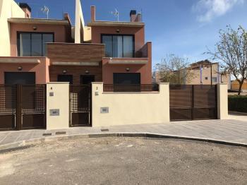 Alquiler vacaciones en Pilar de la Horadada, Alicante