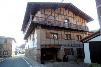 Alquiler vacacional en Echalar, Navarra