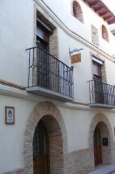 Alquier de Casa en La Almolda, Zaragoza para un máximo de 12 personas con 5 dormitorios