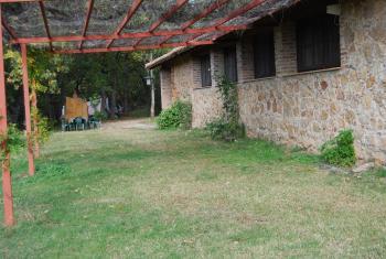 Alquiler vacacional en Cuacos de Yuste, Cáceres
