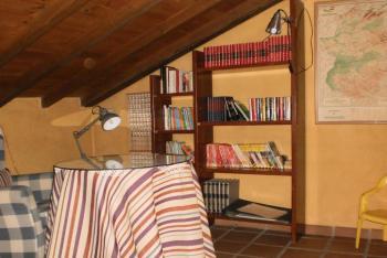 Alquiler vacaciones en Cuacos de Yuste, Cáceres