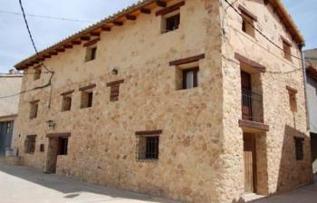 Casas en alquiler Los Santos, Valencia