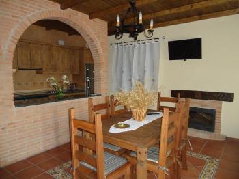 Alquiler vacaciones en Aldeanueva del Camino, Cáceres