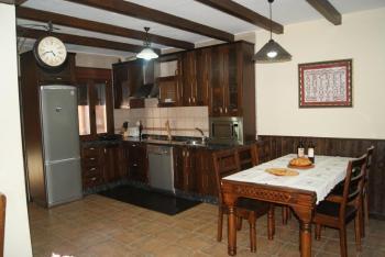 Alquier de Casa rural en Sotoserrano, Salamanca para un máximo de 8 personas con 3 dormitorios