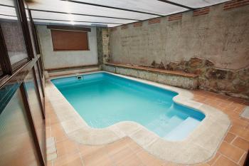 Alquiler apartamento playa Navaluenga, Ávila