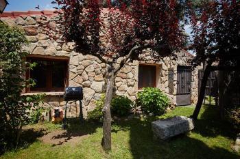 Habitaciones en alquiler Navaluenga, Ávila