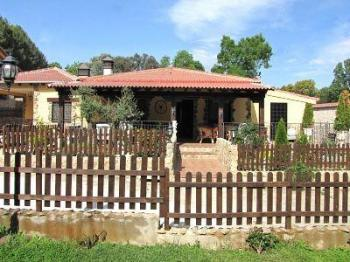 Alquiler habitación Navaluenga, Ávila