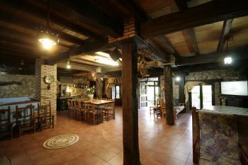 Alquier de Casa rural en Garganta la Olla, Cáceres para un máximo de 24 personas con 8 dormitorios