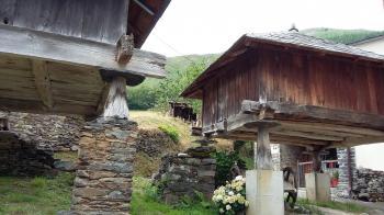 Alquiler vacaciones en San Antolin de Ibias, Asturias