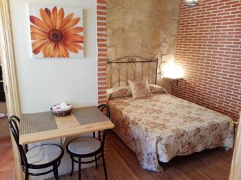 Alquier de Apartamento en Vega de Santa María, Ávila para un máximo de 2 personas con  1 dormitorio