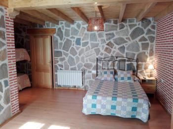 Alquier de Apartamento en Vega de Santa María, Ávila para un máximo de 4 personas con  1 dormitorio