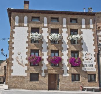 Alquiler vacacional en Acedo, Navarra