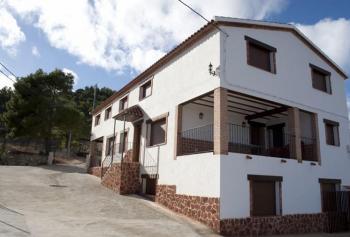 Pisos  alquiler Yeste, Albacete