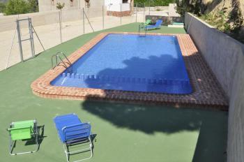 Alquiler de apartamentos Yeste, Albacete