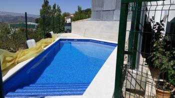 Alquier de Casa rural en Alcalá la Real, Jaén para un máximo de 10 personas con 5 dormitorios