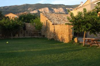 Alquiler vacacional en Aniés, Huesca