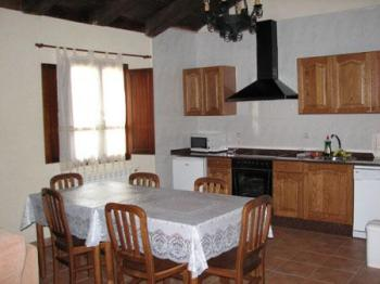 Alquiler vacaciones en A Fonsagrada, Lugo, Lugo