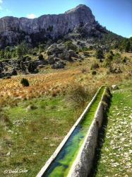 Alquiler vacaciones en Paüls, Tarragona