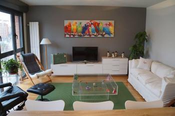 Alquier de Apartamento en Pamplona, Navarra para un máximo de 6 personas con 3 dormitorios