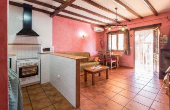Alquier de Casa rural en Fortuna, Murcia para un máximo de 2 personas con  1 dormitorio