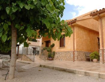 Alquiler vacaciones en Fortuna, Murcia