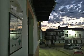 Alquiler vacacional en Cáceres, Cáceres