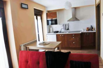Alquier de Apartamento en Acedo, Navarra para un máximo de 2 personas con  1 dormitorio