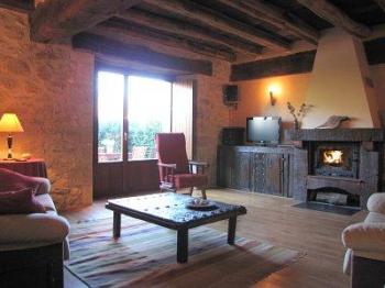 Alquiler vacaciones en Villanueva de Araquil, Navarra