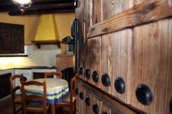 Alquier de Apartamento en Bérchules, Granada para un máximo de 4 personas con 2 dormitorios