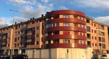 Alquier de Barco en Ávila, Ávila para un máximo de 6 personas con 3 dormitorios