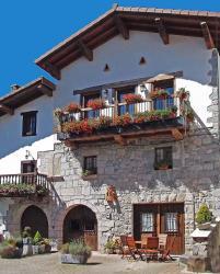 Alquier de Casa rural en Lekunberri, Navarra para un máximo de 8 personas con 3 dormitorios