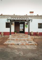 Alquier de Casa rural en Calzada de Calatrava, Ciudad Real para un máximo de 14 personas con 6 dormitorios